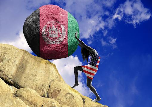 How We Lost Afghanistan