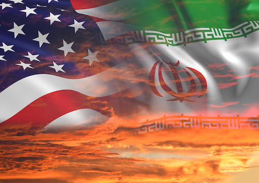 Is it Jaw-Jaw or War With Iran?