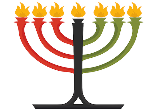 Happy Kwanzaa! The Holiday Brought to You by the FBI