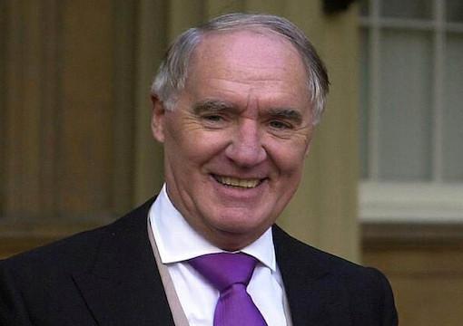 Sir David Barclay