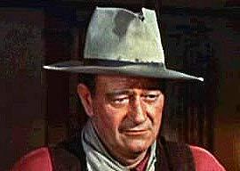 John Wayne Did Nothing Wrong
