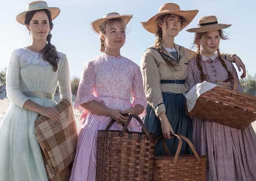 'Little Women': Tween Tale